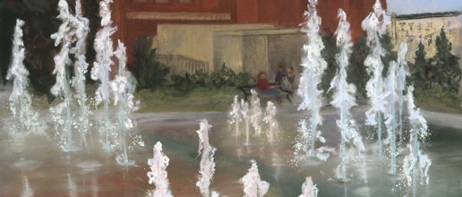 Dance of the Fountains