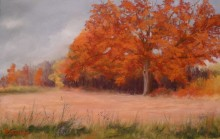 Red Oak-SOLD