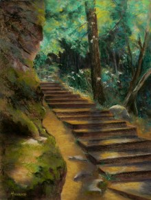 Stairway to Heaven–PC