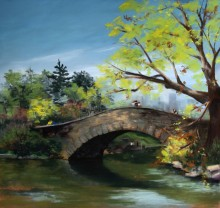 The Pond at 57th Street-SOLD