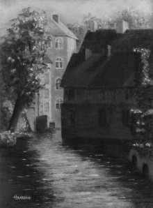 View From the Bridge–SOLD