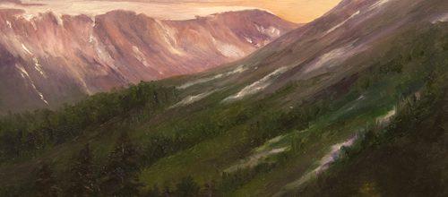 White Pass Mountain