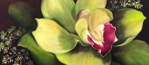 Renee's Orchid-SOLD