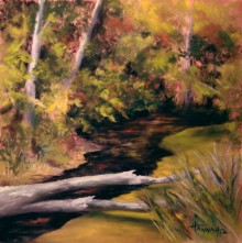 Nature's Bridge-SOLD