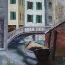 Water Under the Bridge-SOLD