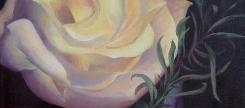Rosemary's Rose